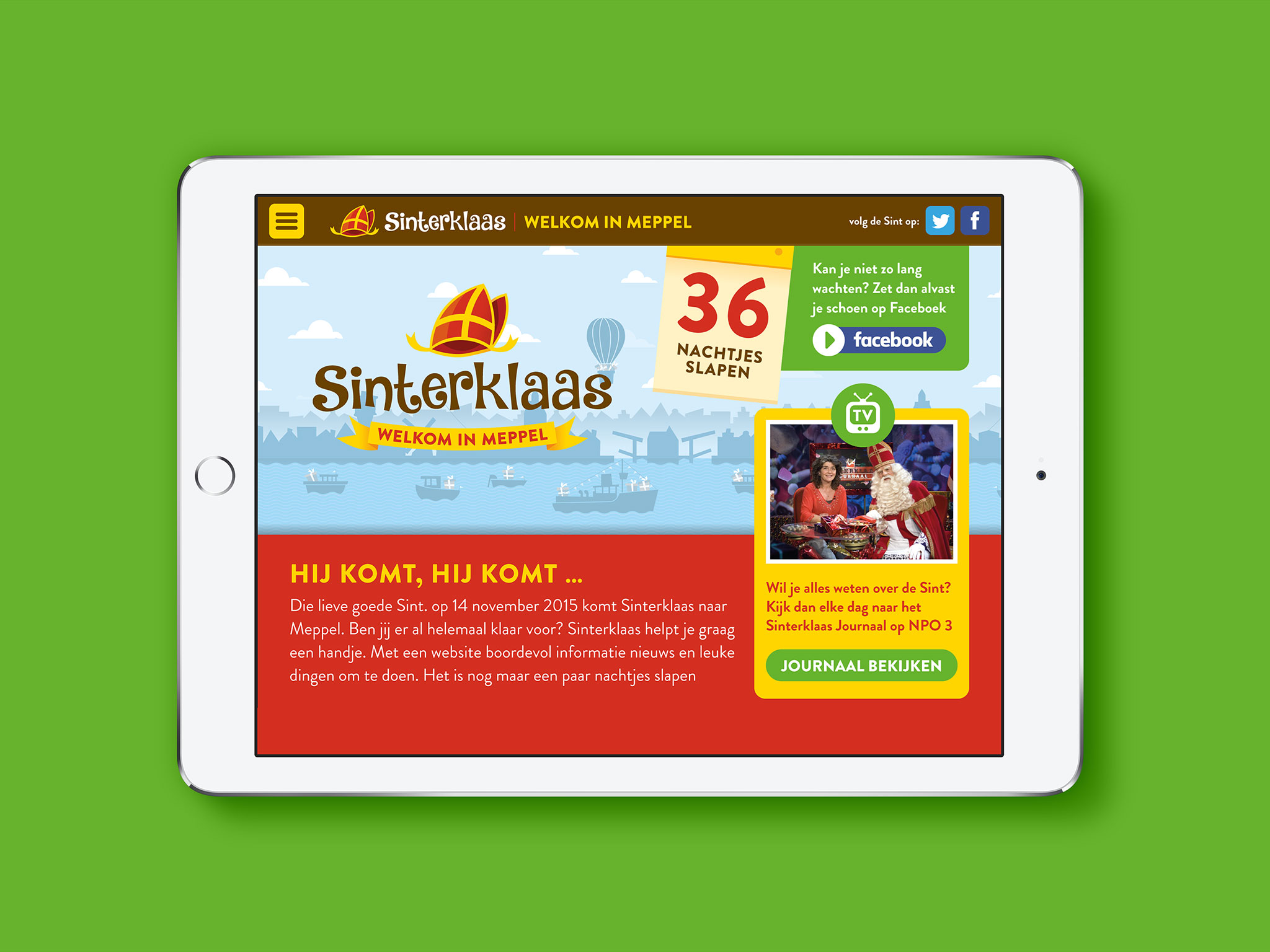 INTOCHT_SINTERKLAAS_WEBSITE_HOMEPAGE